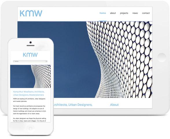 KMW_webdesign
