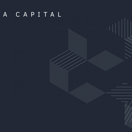 Afra Capital - Web Designer's preview image