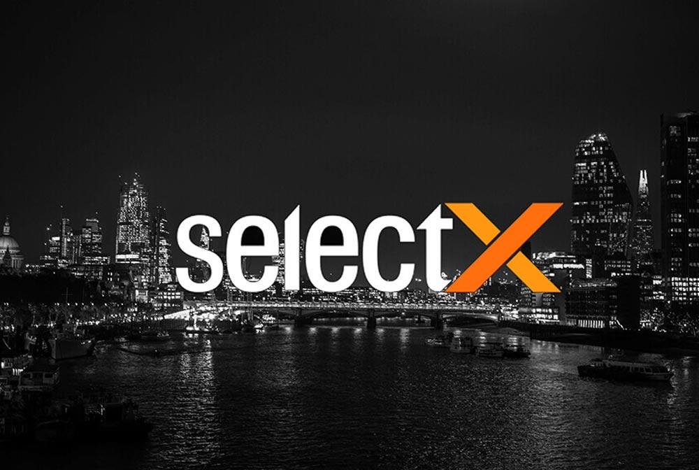 SelectX web design London