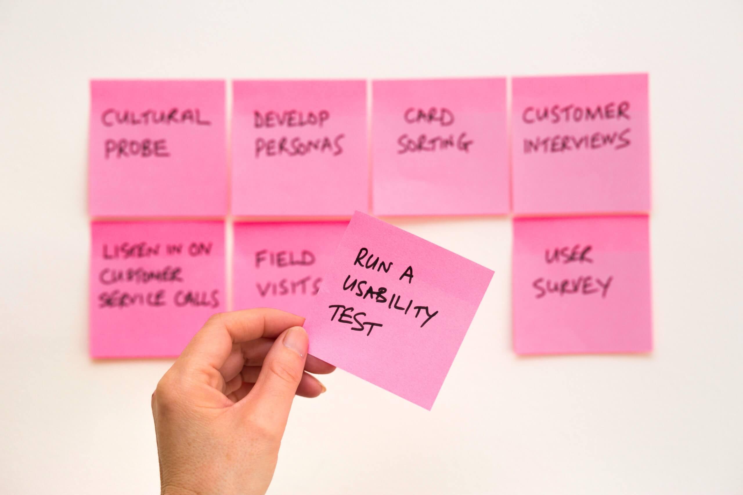 web-design-sticky-notes
