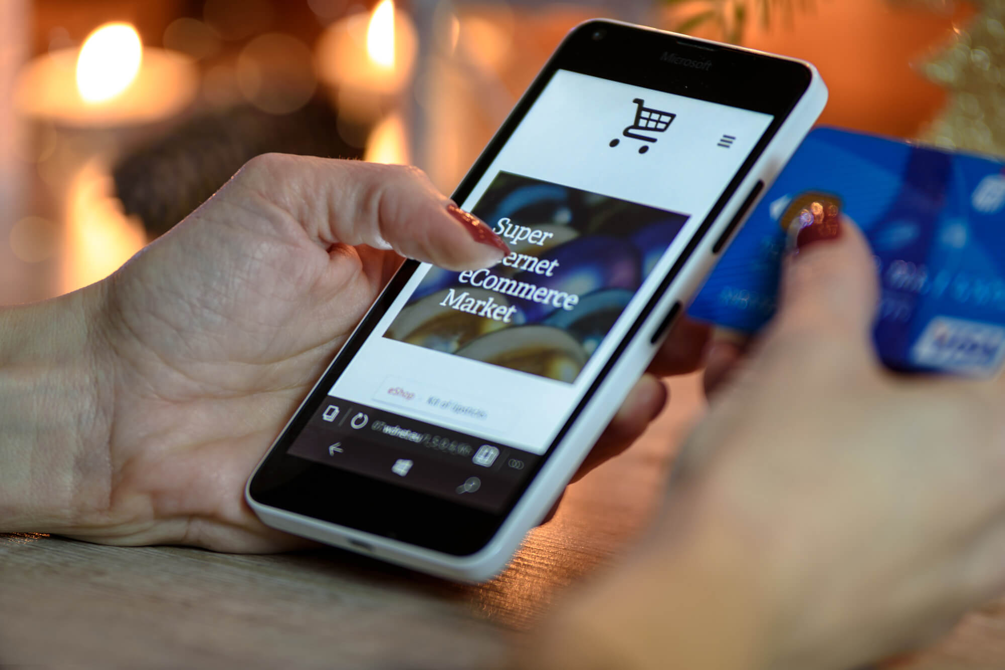 mobile eshop