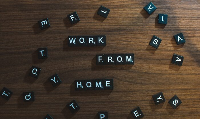 work from home as a web designer
